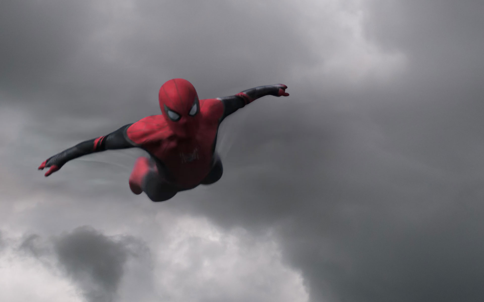 Spider Man Far From Home Movie 2019 Wallpapers Hd Cast Release