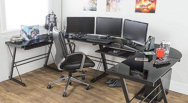 Top-10-Best-Computer-Tables-of-2019-for-Designers-&-Gaming-PC