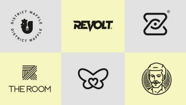 Modern-Logo-Design-Samples-&-Logo-Marks-For-Inspiration