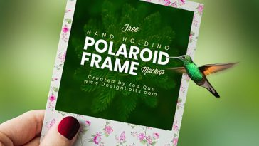 Free-Polaroid-Photo-Frame-Mockup-PSD-File-Image