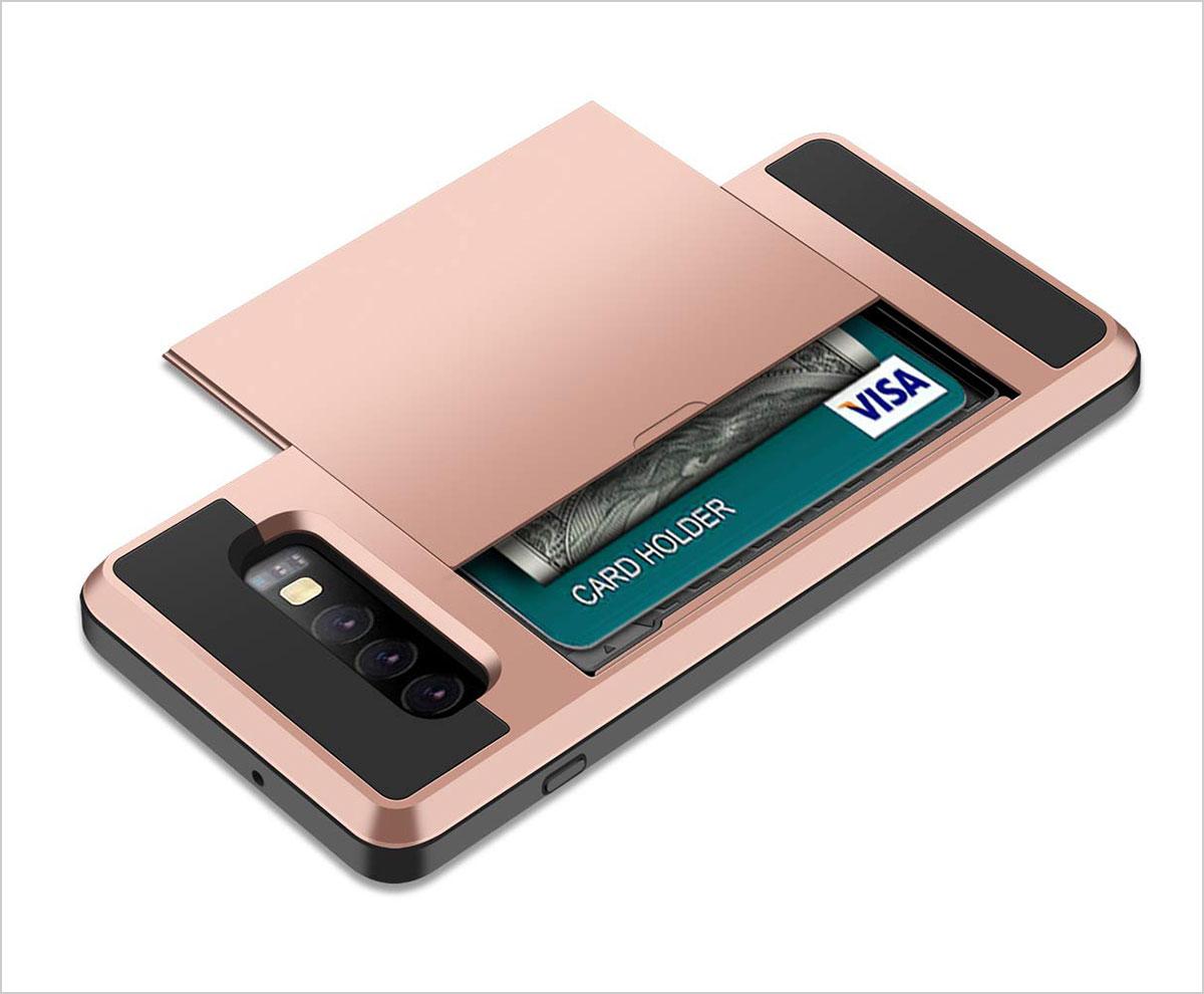 Vofolen-Cover-for-Galaxy-S10-Case-Wallet-Credit-Card-Holder