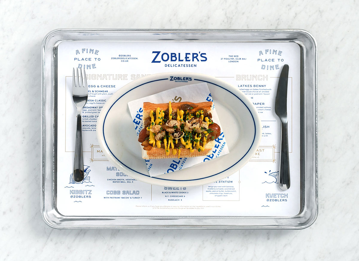 Zobler's-Deli-&-Diner-Menu-Design