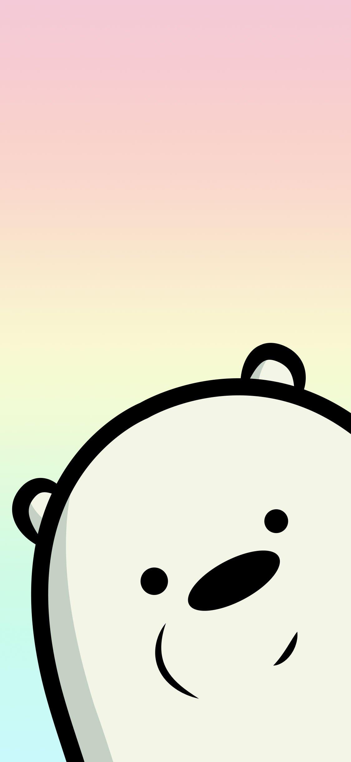 We Bare Bears samsung iphone google pixel Wallpapers 9