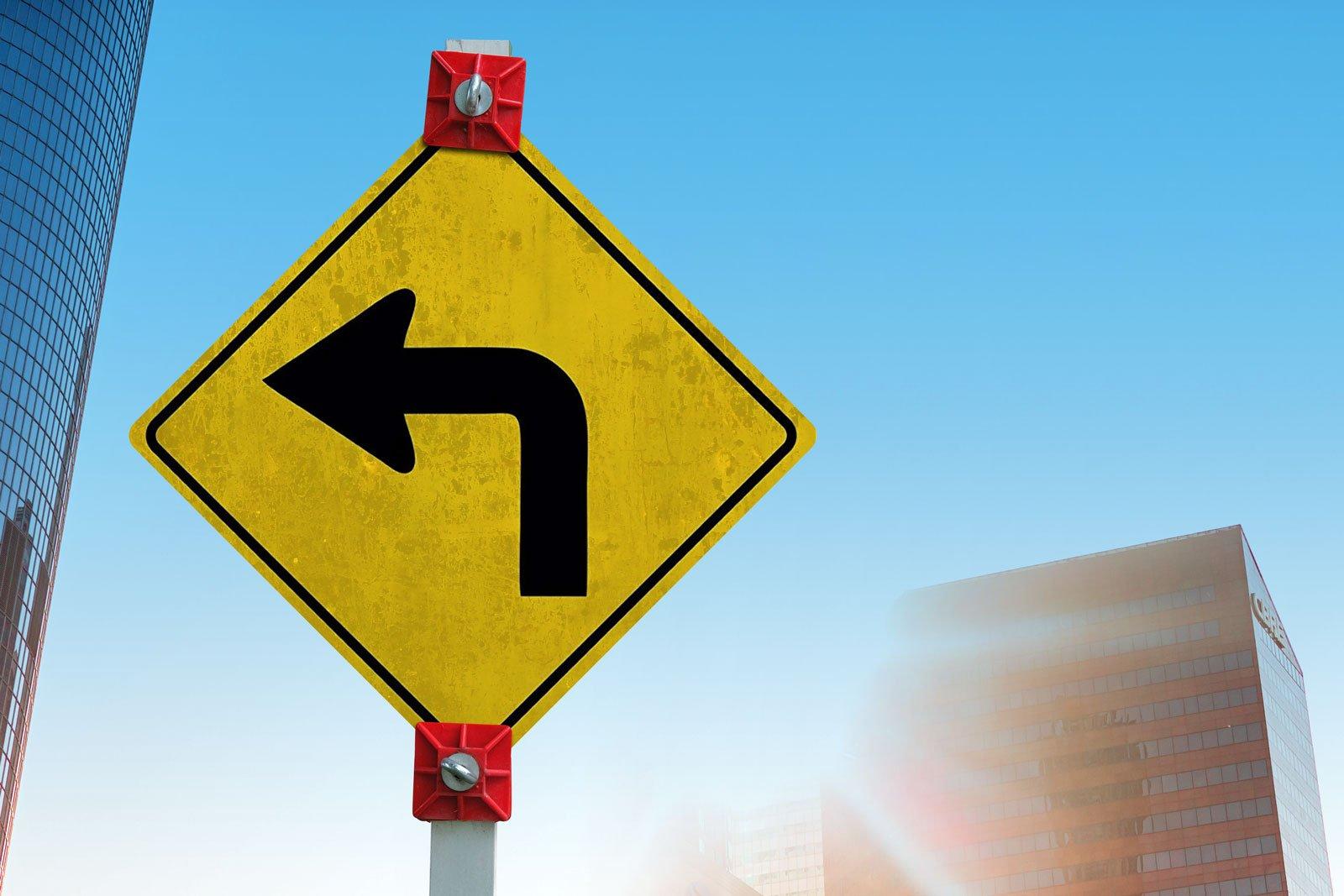 Free Traffic Sign Mockup Psd In 3 Shapes Designbolts