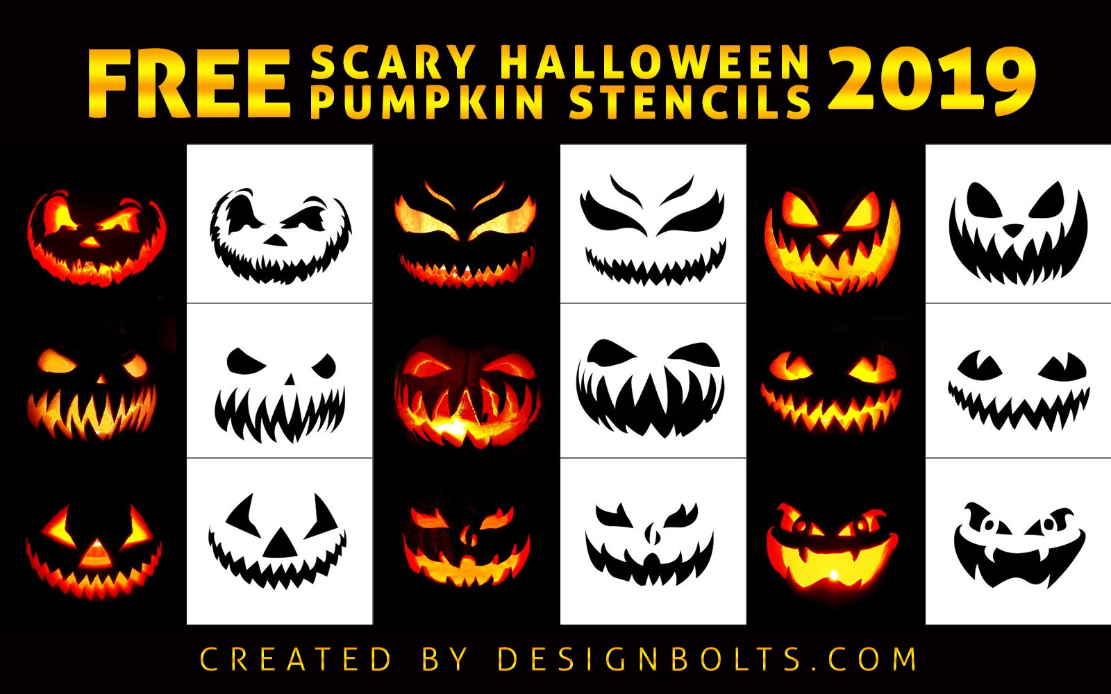 45d4 free pumpkin face templates | wiring library.