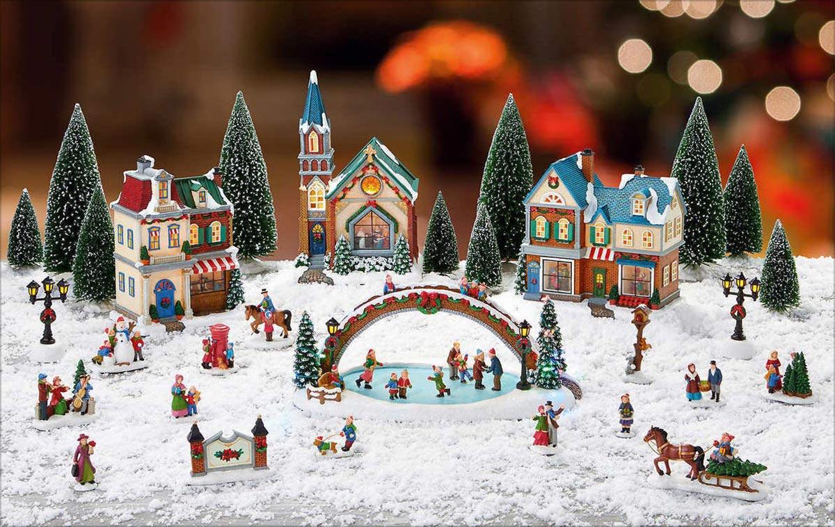 30 Best Indoor Outdoor Christmas Decorations & Ornaments