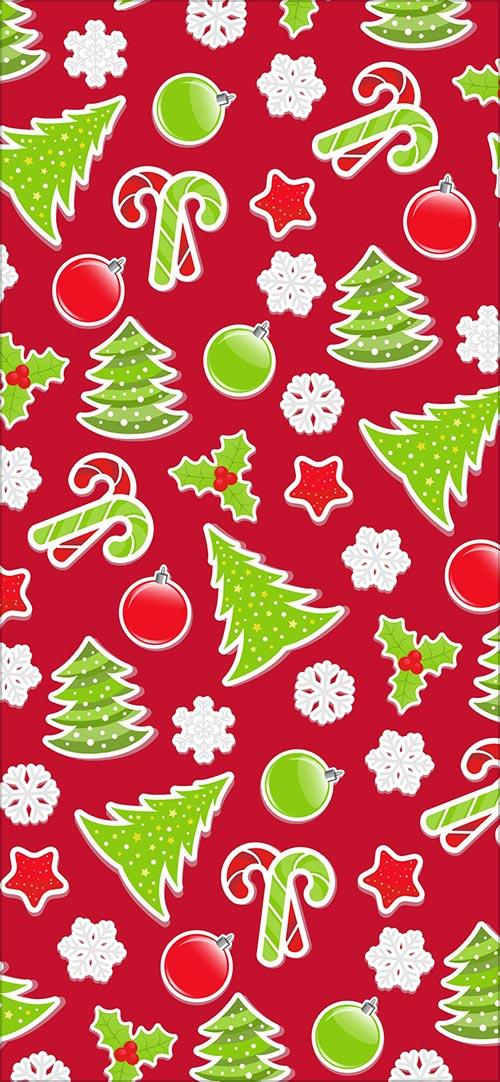Christmas Iphone Background