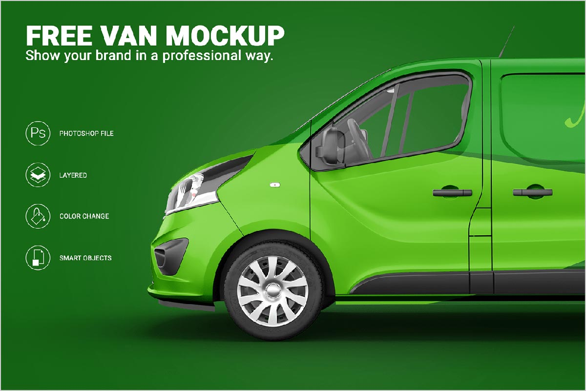Free-Opel-Vivaro-Van-Mockup-Sample