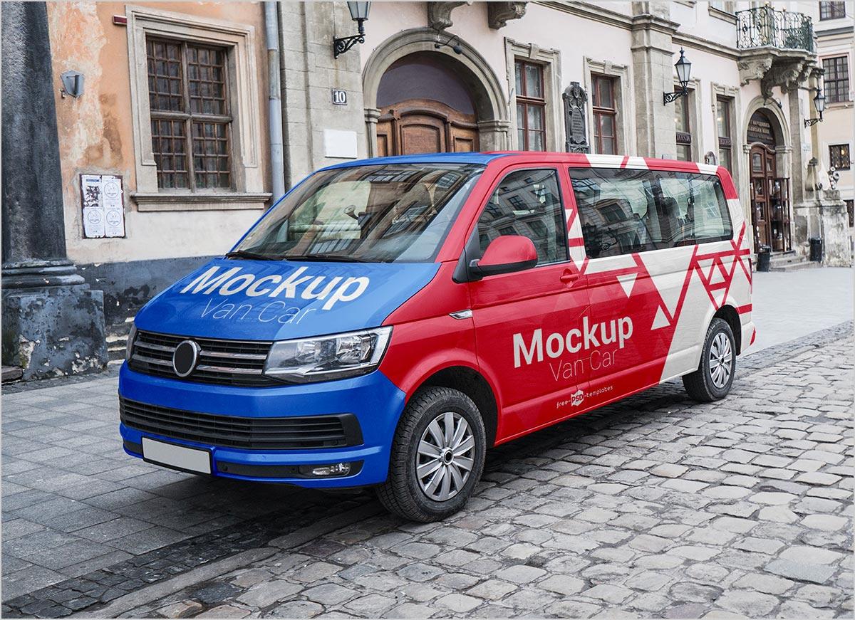 Free-Transporter-Panel-Van-Mockup-PSD