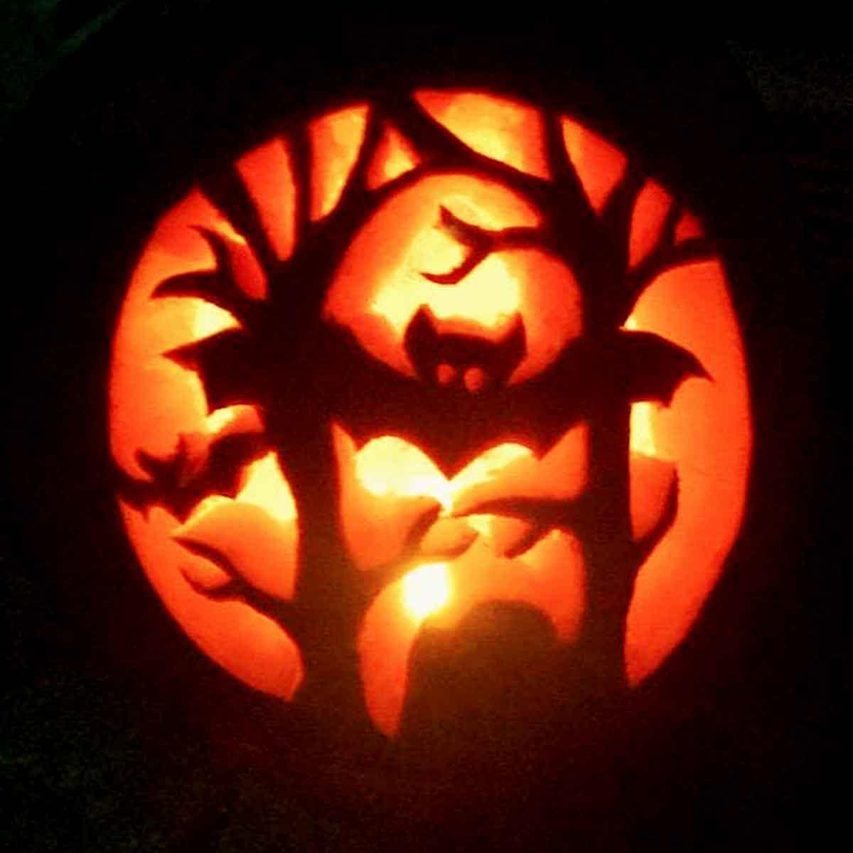 35 Advanced Challenging Pumpkin Carving Ideas 2020 For Adults Grownups Designbolts