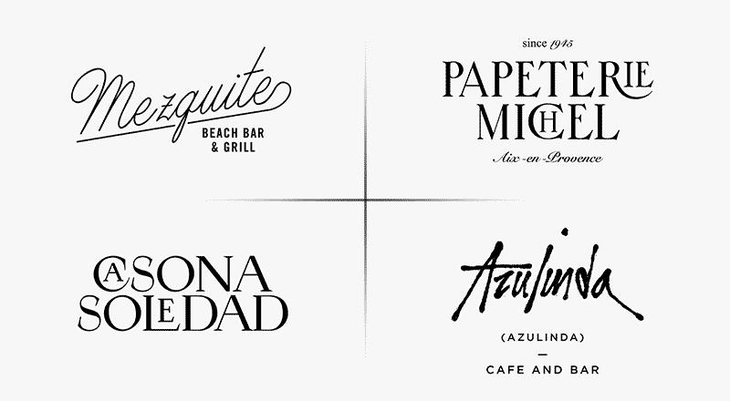 50 Modern Typography Logo Design Logotype Ideas For Designers 2020 Designbolts,Typography Logo Design Inspiration