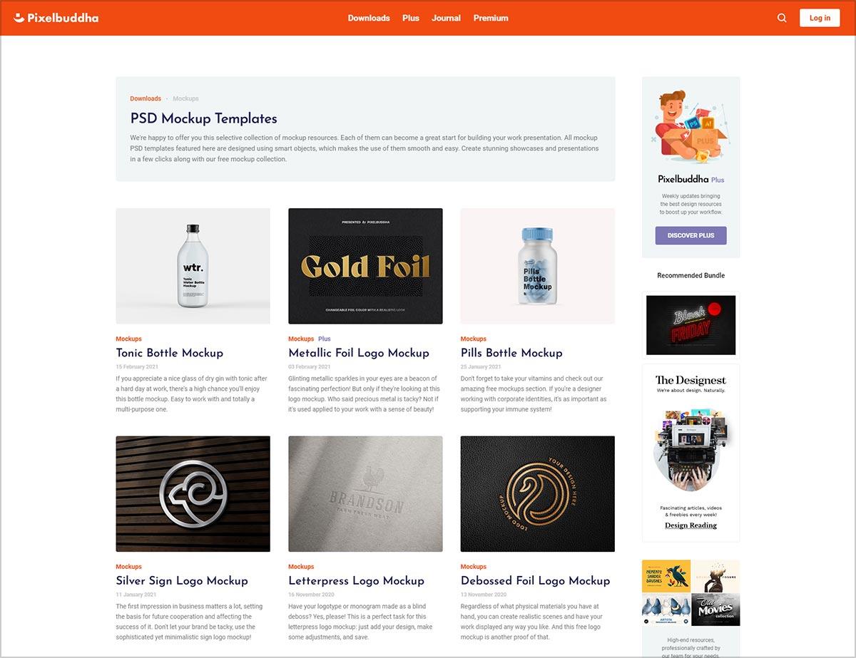 Pixelbuddha-free-mockup-website-2021